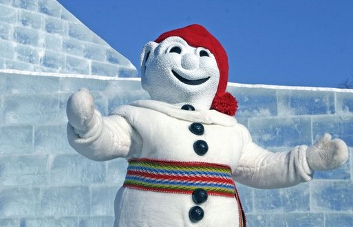 Don't miss Carnaval de Quebec 2011!