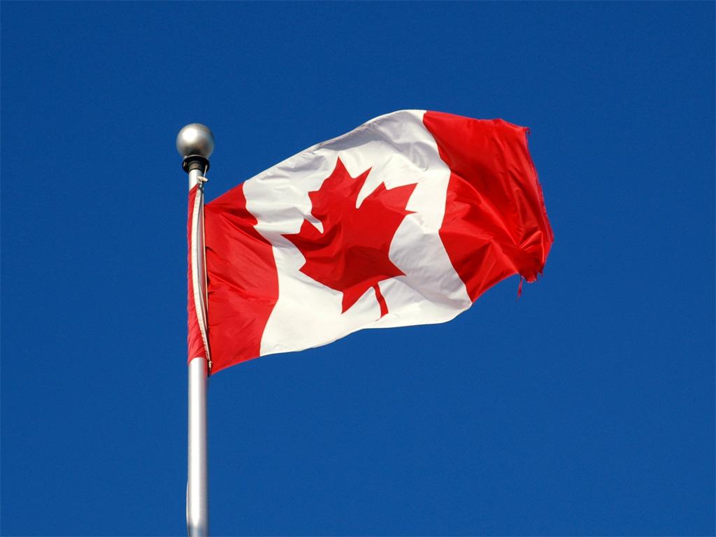 Rv rentals canada get accquainted with canada 39 s rich festivals by rv rentals - Canada flag image ...